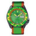 Seiko 5 Sports Street Fighter Blanka