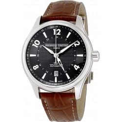 Frederique Constant Runabout GMT